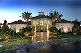 new american house plans the 2008 new american home at lake nona sw orlando real estate scoop