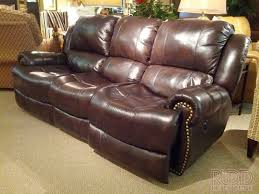 Power Recliner Sofa Leather Stylish Leather Sofa Power Recliner Reclining Sofa Loveseat And