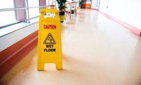 how to remove yellowing from vinyl flooring