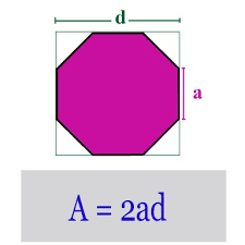 Picture Of Octagon Octagonal Prism Everything You Need For The Elementary Math Student