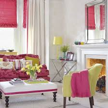 pink and green room trendy color combo hot pink lime green