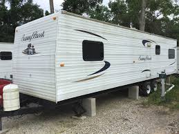 Travel Trailer Rentals Houston Texas Rv Rentals Palmetto Oasis Rv Resort In Sweeny Tx 77480