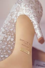 wedding shoes bottoms jimmy choo 2016 bridal shoes at blush co events