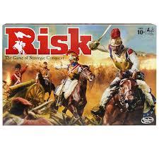 amazon com risk game toys u0026 games