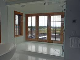 High Tech Home High Tech Alternative To Blinds Electronic Lc Privacy Glass