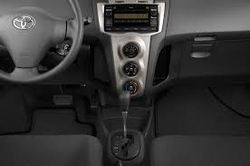 2010 toyota yaris reviews and rating motor trend