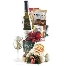 christmas wine christmas wine gift baskets diygb
