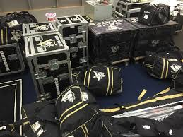 pittsburgh penguins behind the scenes round 2 game 2 album on