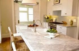 Kitchens With White Granite Countertops - modern gray granite countertops u2013 trendy and elegant kitchen designs