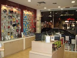 Home Interior Shop Square Design Interiors Computer Store Store Design Pinterest