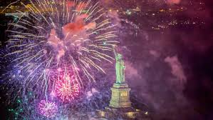 spend 4th of july in nyc with fireworks and awesome events