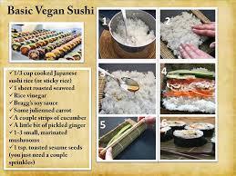 cuisine vegetalienne recipe of the week here s a japanese international hotel