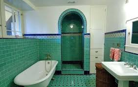 green bathroom tile ideas tile small white bathroom tiles blue green gold tierra este 29092