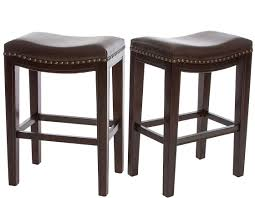 stool style round swivel copper bar stools for modern kitchen
