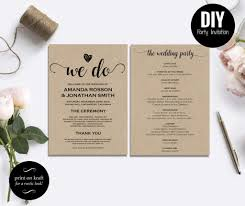 diy rustic wedding invitations free rustic wedding invitation templates wedding invitation