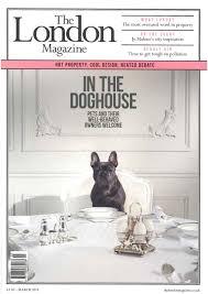 hubert zandberg interiors mar 15 the london magazine
