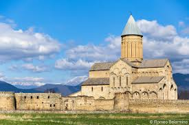 Georgia where to travel in october images Exploring the kakheti province of georgia the country travel jpg