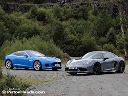 paramount marauder vs hummer jaguar f type 2 0 vs porsche 718 cayman pistonheads