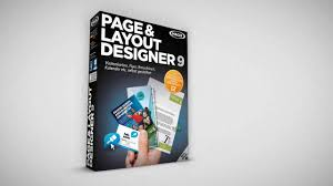 magix page u0026 layout designer 9 de flyer erstellen youtube