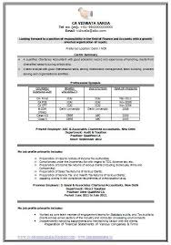 resume format doc for fresher accountant indian resume format indian marriage biodata format for a