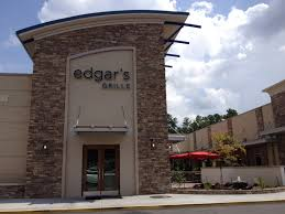 Lunch At Edgar U0027s Grille