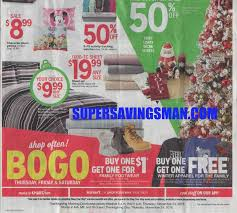 kmart 6am doorbusters thanksgiving day ad leaked