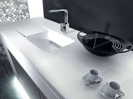 meuble cuisine avec évier intégré meuble cuisine evier integre le tourniquet idee plan de travail