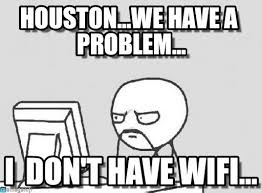 Problem Memes - houston we have a problem computer guy meme on memegen