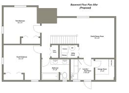 a floor plan 17 bathroom floor plan layout children s room autocad
