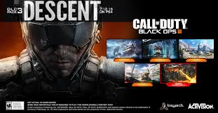 World At War Map Packs by Descent Dlc Call Of Duty Wiki Fandom Powered By Wikia