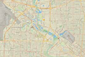 Dallas Ft Worth Map by Earthquake Strikes Near Farmers Branch Cbs Dallas Fort Worth