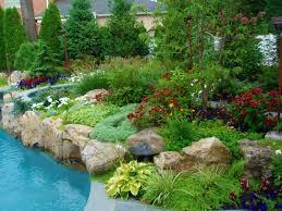 Cottage Garden Design Ideas Cottage Garden Ideas With Different Design Elements Interior Also
