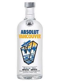 absolut vodka design olympic absolut vancouver vodka bottle design inspired by