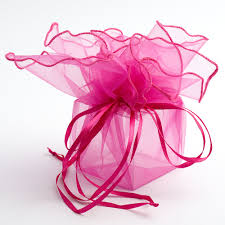 organza drawstring bags organza drawstring wraps uk wedding favours