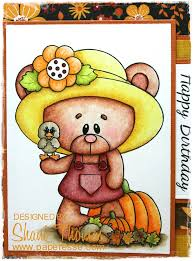 paperesse birthday thanksgiving combo card featuring marshmallow