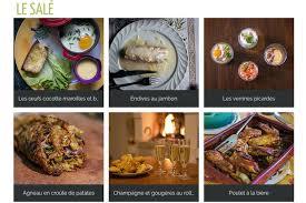 site de cuisine gastronomique un site pour découvrir le patrimoine gastronomique de régions