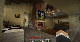 living room ideas minecraft interior design