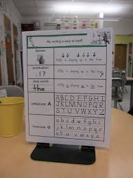 lucy calkins writing paper stories chartchums this is a typed version of a chart that encourages children to make their writing easy