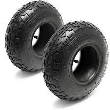 chambre a air tracteur tondeuse 2 pneu 2 chambre air tracteur gazon 11x4 10 3 50 5 4pr valve droite