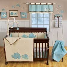 Baby Nursery Decor Furniture Brown Elephant Baby Nursery Color
