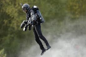 iron man dom iron man u0027 jet pack flier just set new world speed record