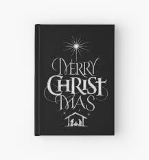 merry religious christian calligraphy