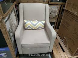 Patterned Accent Chair True Innovations Fabric Accent Chair
