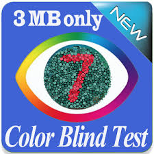 Color Blind Prank Color Blind Test Android Apps On Google Play