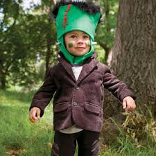 Easy Toddler Halloween Costume Ideas Freakin U0027 Cute Frankenstein Halloween Costume Parenting