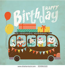 happy birthday dog stock images royalty free images u0026 vectors