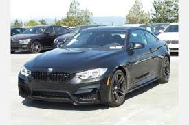 m4 coupe bmw 2017 bmw m4 coupe pricing for sale edmunds