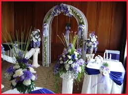 wedding altar ideas ideas for wedding ceremony decorations 221736 wedding altar