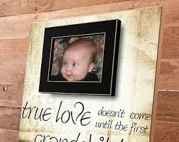 grandparents gifts personalized picture frame new