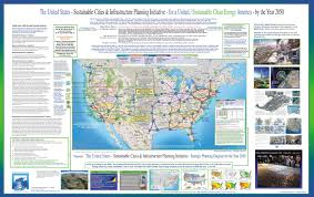 View Map Of The United States by Projects Design Earth Synergy